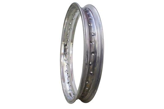 Aro Aluminio Roda 2.15 x 17 36 Furos Polido Viper