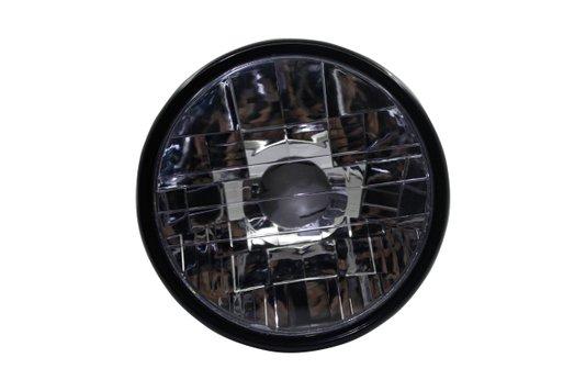 Bloco Óptico Com Aro Moto Titan 2000 150