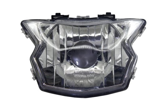 Bloco Óptico Moto Biz 110 125 2018