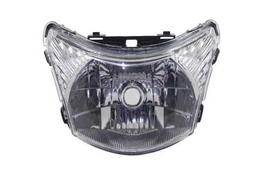 Bloco Óptico Moto Biz 2011 a 2017