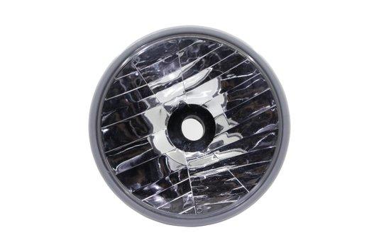 Bloco Óptico Moto YBR Fazer