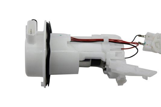 Bomba de Combustível Completa para Moto Fan 125 2016