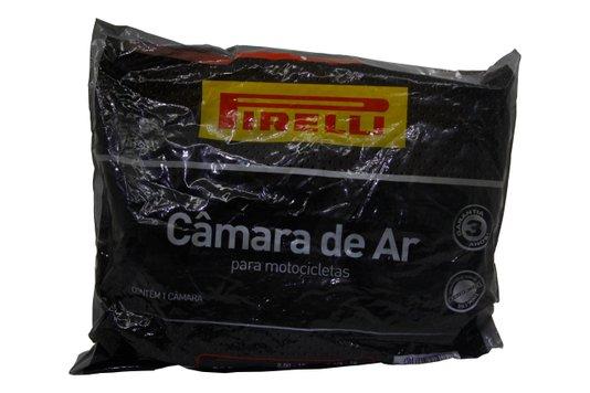 Câmara De Ar Para Moto Pirelli CG Aro 18