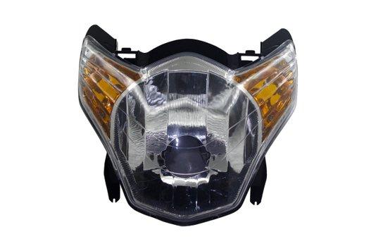 Bloco Óptico Titan 150 2009