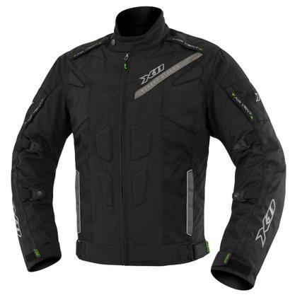 Jaqueta Segurança Impermeável X11 EVO 3 Preta