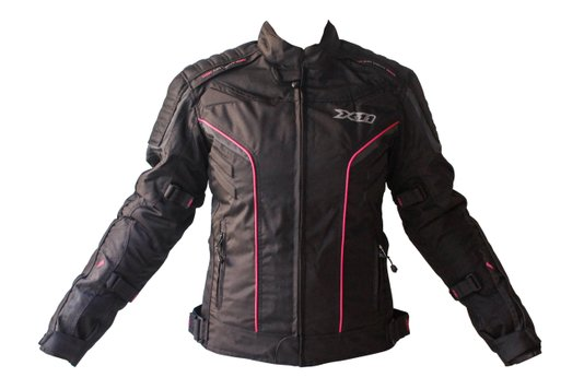Jaqueta Segurança Impermeavel X11 Iron 2 Feminino