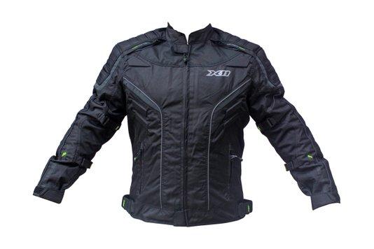 Jaqueta X11 Iron 2 Impermeável Segurança Masculina