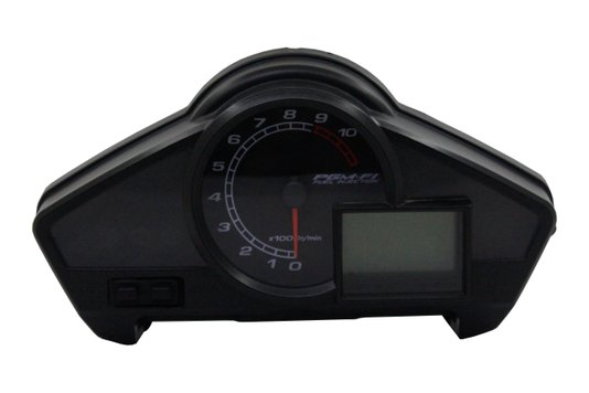 Painel Completo Moto CB 300R 2010 ED Vini OEM Parts