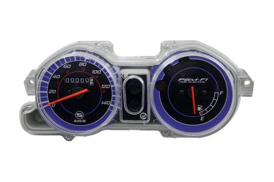 Painel Completo Moto Titan 150 2011 2012 ESD Smart Fox