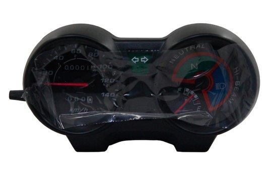 Painel Completo Moto Titan 150 ESD 2004 2008 MHX Motoparts