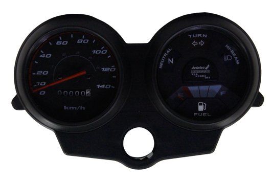 Painel Completo Moto Titan 2000 Autotec