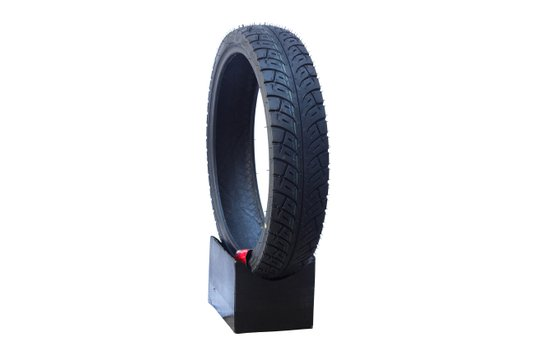 Pneu 100/80x17 Kenda Dianteiro Moto Twister Kenda