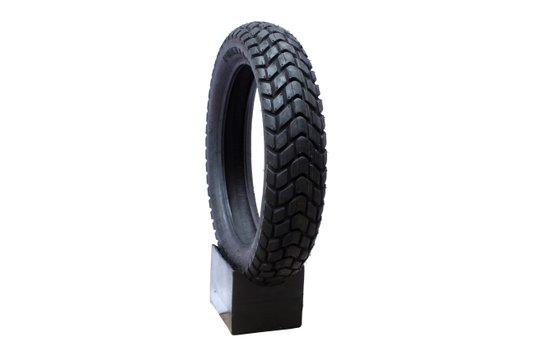 Pneu 120/90x17 MT 60 Traseiro Moto Falcom Sahara Pirelli
