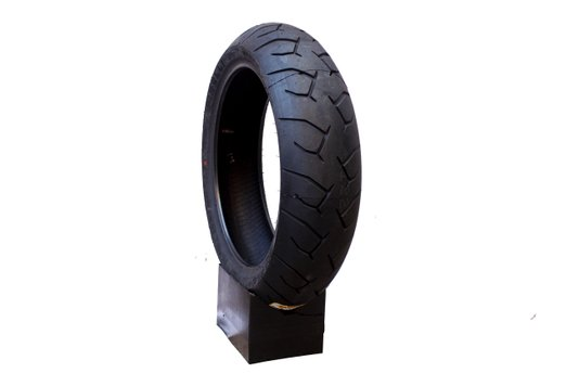 Pneu 160/60 x 17 Diablo Traseiro Moto CBR 500 R Pirelli