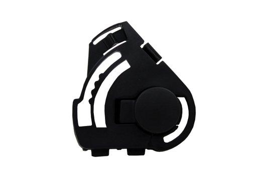 Reparo Protetor Lateral Para Capacete Taurus Bolt