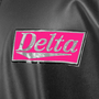 Capa de Chuva Motoqueiro Motoboy Delta PVC Feminino.
