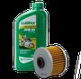Kit Troca do Oleo moto Tornado Twister Cb300 Xre300 Falcon